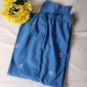 🎈$4🎈SALE Cute Vacay Boat Pants Petites